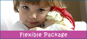Flexible Package - Child Care Services
